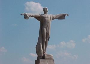 Il Titanic memorial nella capitale degli Stati Uniti